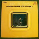 JERRY LEE LEWIS  ~  Original Golden Hits - Volume 2        1969 Country LP