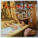 "GYPSY ROSE LEE      "" That's Me All Over ""    LP     A Real Collector's Item !"