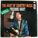 FREDDIE HART  ~  The Hart of Country Music        1966 Country LP