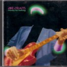 """DIRE STRAITS  ~    """" Money For Nothing """"      Rock CD"""