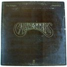 "CARPENTERS    ~    "" The Singles / 1969-1973 ""      1973 Pop LP"