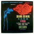 BYE BYE BIRDIE  ***   1960 Original Broadway Cast Soundtrack