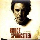 BRUCE SPRINGSTEEN   ~   Magic        Rock CD