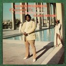 "BARRY WHITE      "" Rhapsody In White ""     1974 R&B LP"