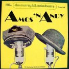 AMOS 'N ANDY  ~  Murray Hill Radio Theatre / 3 Record Set