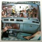 "TOM SCOTT     "" Street Beat ""     1979 Jazz LP"
