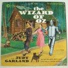 "THE WIZARD OF OZ  ~  1966 Orig. Soundtrack Recording / ""Merchadising Edition"" LP"