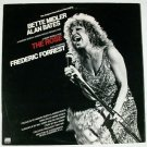 THE ROSE  ~  Bette Midler   1979 Original Soundtrack LP
