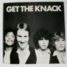 THE KNACK        Get The Knack        1979 New Wave/Rock LP
