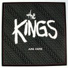 THE KINGS    The Kings Are Here     1980 Rock LP     Debut