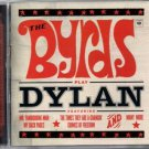 "THE BYRDS   ~   "" The Byrds Play Dylan ""       Rock CD"