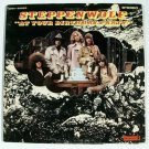 """STEPPENWOLF      """" At Your Birthday Party """"       1969 Rock LP"""