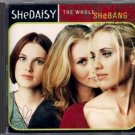 """SHeDAISY  ~   """" The Whole She Bang """"     Country CD"""