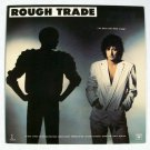 ROUGH TRADE      For Those Who Think Young      1981 New Wave/Rock LP