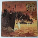Richard Rodgers'  VICTORY AT SEA  ~  Volume II    1976 Soundtrack LP