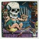 27 DEVILS JOKING        The Sucking Effect      1991 Hard Core Punk Rock LP