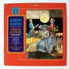 JOSEPH HAYDN: Mass In D Minor (Missa In Angustiis)     Vienna State Opera   LP