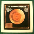 The SHIRELLES  ~  The Best of The Shirelles         1972 R & B / Soul LP