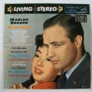 SAYONARA   ~   1957 Original Soundtrack Recording LP     Marlon Brando