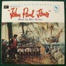 JOHN PAUL JONES  ~   1981 Original Film Score LP    Mint/Unopened
