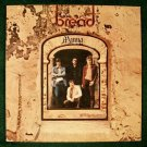 BREAD  ~  Manna         1971 Pop LP