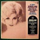 Bill Sargent's HARLOW  ~ 1965 Original Soundtrack Recording LP     Carol Lynley