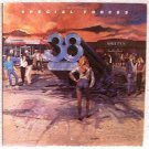 38 SPECIAL  ~  Special Forces       1982 Rock LP