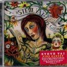 Fire Garden by Steve Vai (CD, Epic)