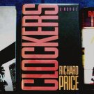 RICHARD PRICE    Lot of ( 3 ) Contemporary Urban Thrillers   HC/DJ