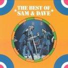 The Best of Sam & Dave [Atlantic] by Sam & Dave (CD, 1987, Atlantic (Label))
