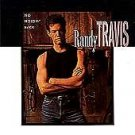 No Holdin' Back by Randy Travis (Country) (CD, Sep-1989, Warner Bros.)