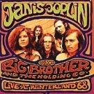 Live at Winterland '68 by Janis Joplin (CD, Jun-1998, Columbia/Legacy)