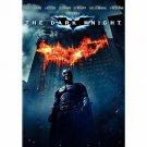 The Dark Knight (DVD, 2008, Widescreen)