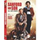Sanford and Son - The First Season (DVD, 2002, 2-Disc Set)