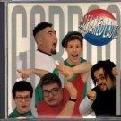 Gordon by Barenaked Ladies (CD, Jul-1992, Rhino (Label))