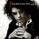 Hits 1979-1989 by Rosanne Cash (CD, Feb-1989, Columbia (USA))