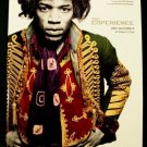 The EXPERIENCE ~ Jimi Hendrix at Mason's Yard       Castle Books / 2013 Hc/Dj