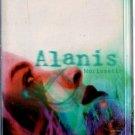 Jagged Little Pill by Alanis Morissette (Cassette, Jun-1995, Maverick/Reprise)