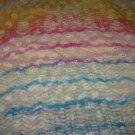 Multi-colored Sari