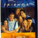 The Best of Friends DVD, Vol. 2