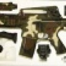 Double Eagle M83A2 Camo Electric airsoft gun