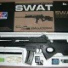M10 SL8 Style Both Elephant Full Size AEG Electric airsoft gun