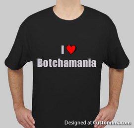 I Heart Botchamania
