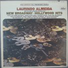 "LAURINDO ALMEIDA &THE SAN FERNANDO GUITARS ""BROADWAY"""