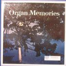 Organ Memories Reader's Digest Set: RD 23-K  (4LP Set) vinyl