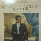 Johnny Mathis Rapture - Vinyl LP