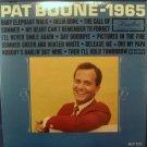PAT BOONE-1965 Vinyl LP