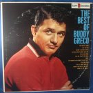 The Best Of Buddy Greco - Vinly LP