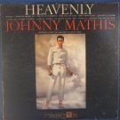 HEAVENLY - Johnny Mathis - Vinyl LP
