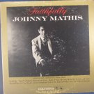 Faithfully - Johnny Mathis - Vinyl LP